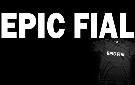 Fepic Ail T-Shirt