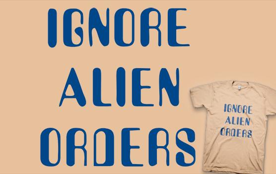 Halt and Catch Fire - Ignore Alien Orders