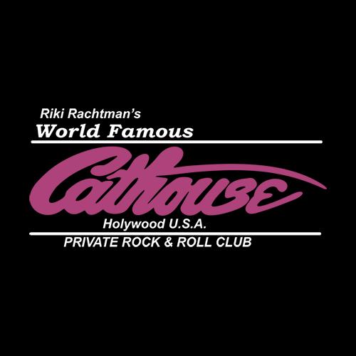 Alice Cooper T-shirt - Cathouse