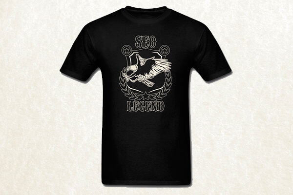 SEO Legend T-shirt
