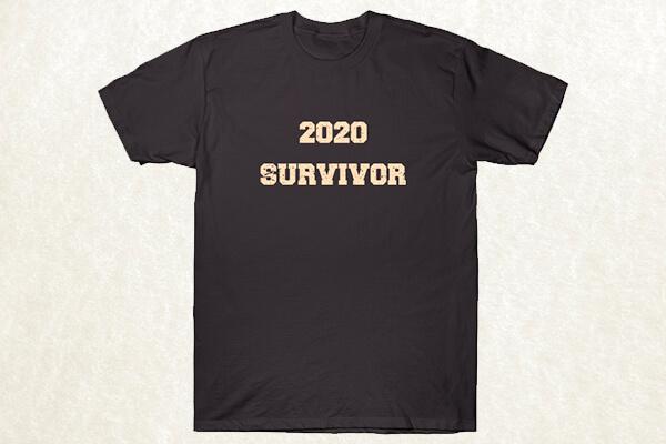 2020 Survivor T-shirt